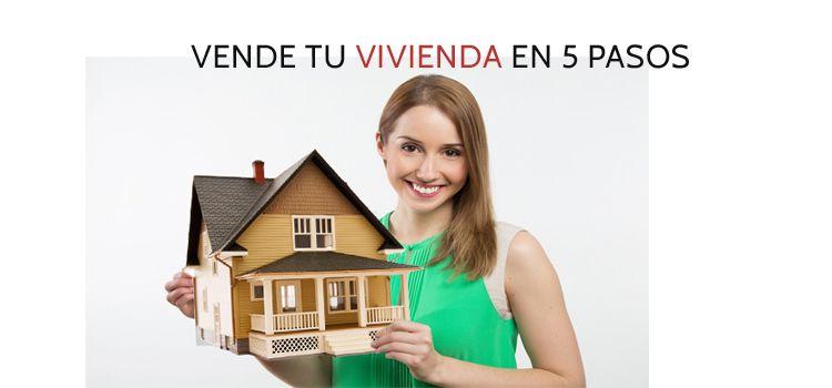 Vender tu casa en 5 días